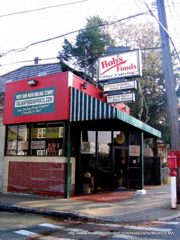 Bob S Italian Foods Catering In Medford Ma