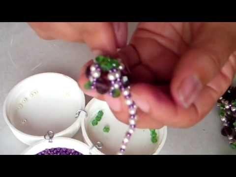 anillo mariposa#4conjunto del collar y pulsera are