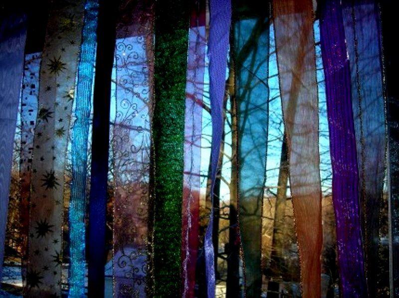 13 Interesting Diy Curtain Room Divider Image Ideas