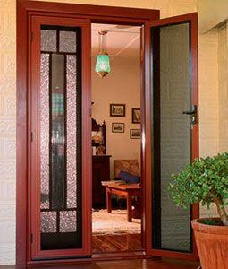 Why Choose Crimsafe Security Doors Brisbane | Security ...