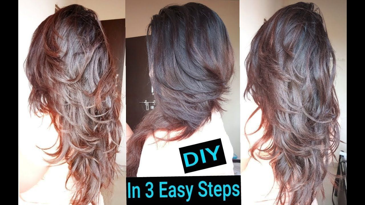 Pin On Easy Hairstyles