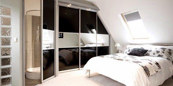Chambre à coucher coulissante Décor de maison, Décoration chambre