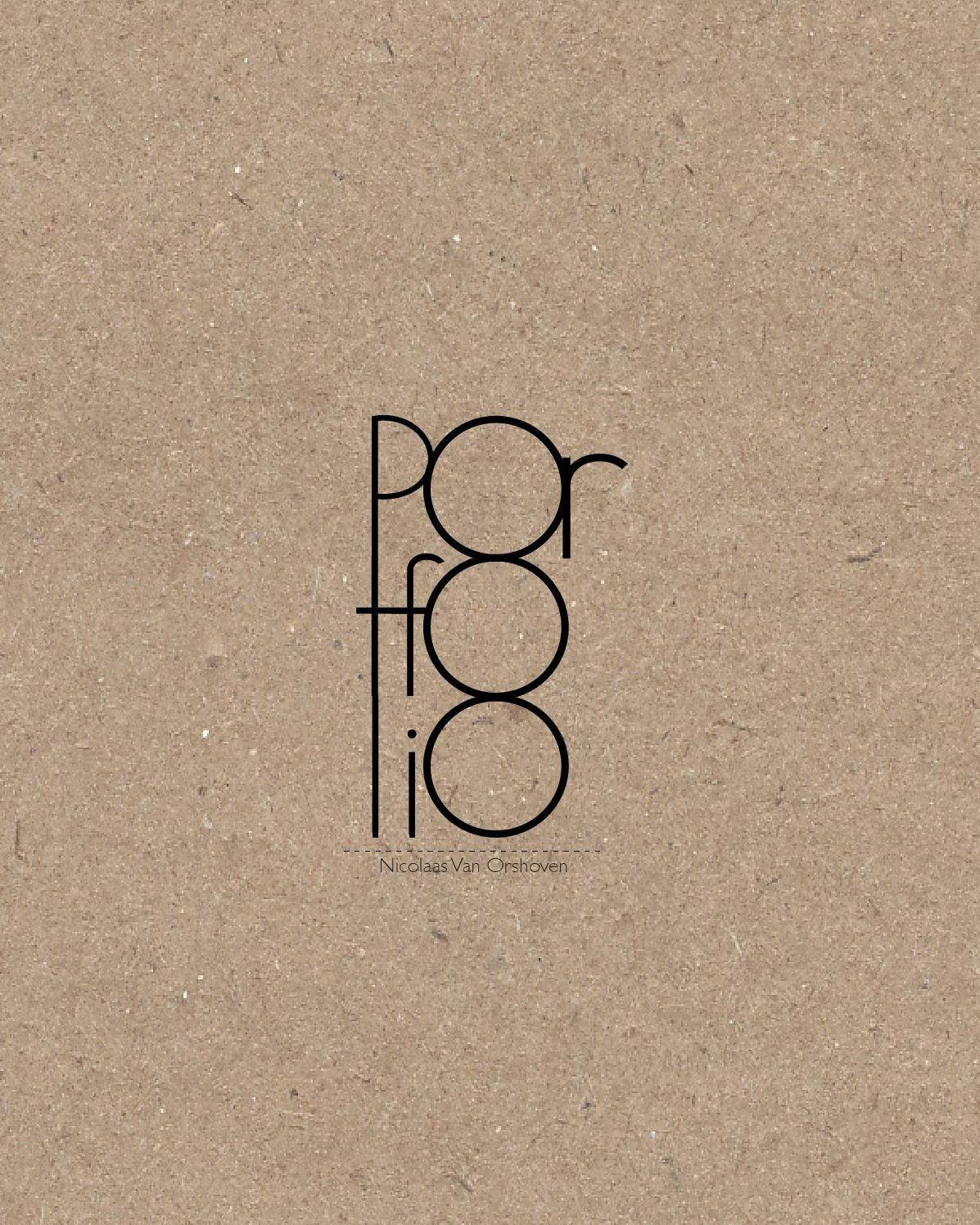 Architecture Portfolio Online DesignGraphic PortfolioGraphic Design PortfoliosInterior