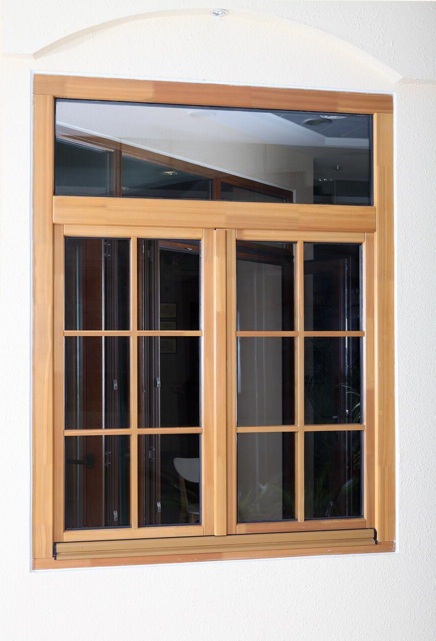 Solid Wood Window Wooden Window Design House Window Design Modern Window Design