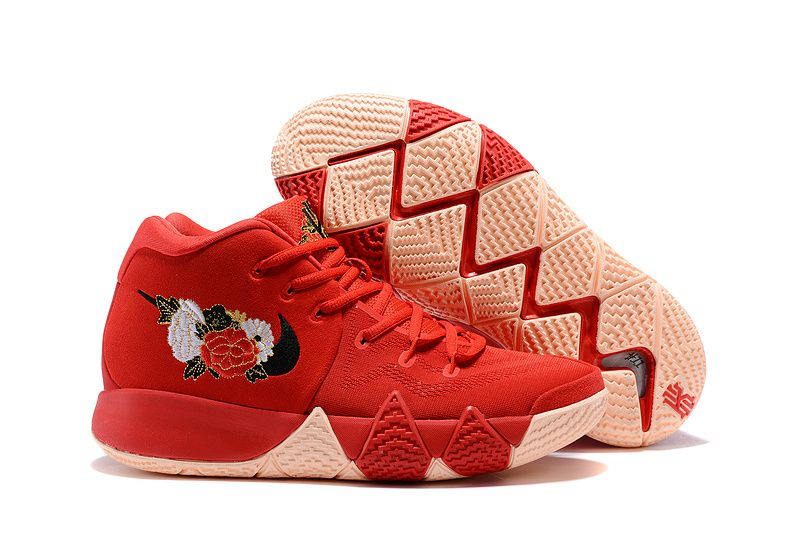 separation shoes 3efec e0964 Where to buy 2018 New Nike Kyrie 4 Chinese New Year Online