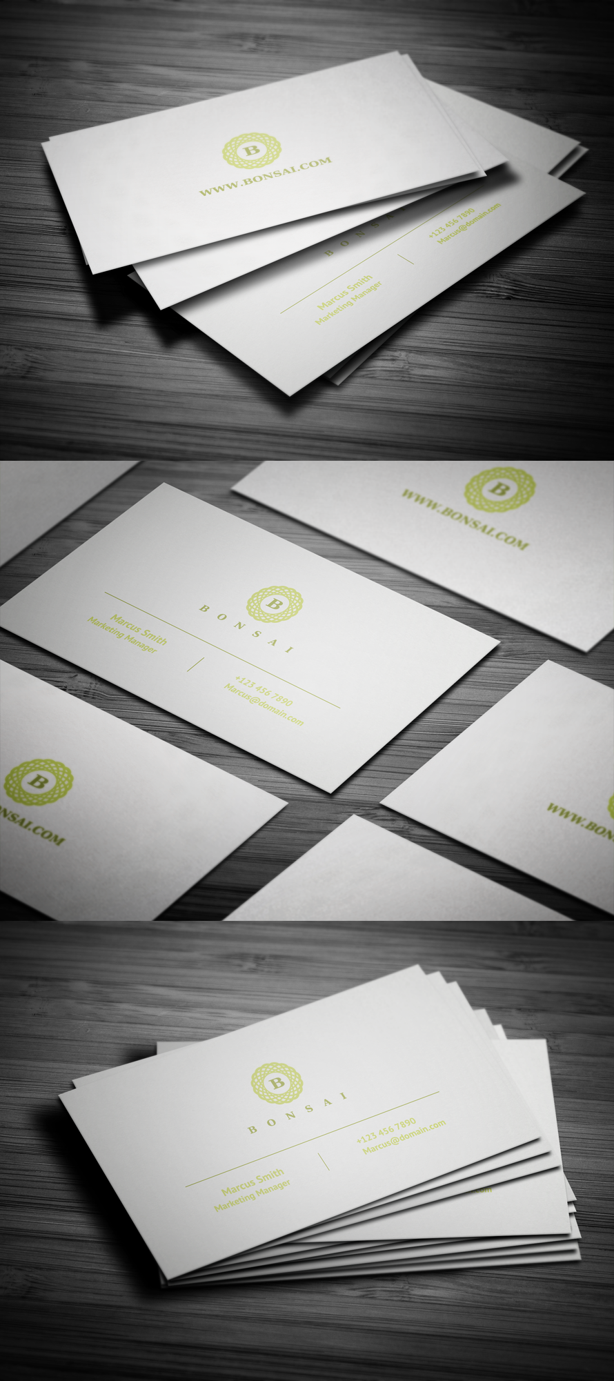 Clean and simple business cards templates available for free clean and simple business cards templates available for free download in psd format with features 35 x 2 inches dimensions 300 dpi high resolution wajeb Gallery