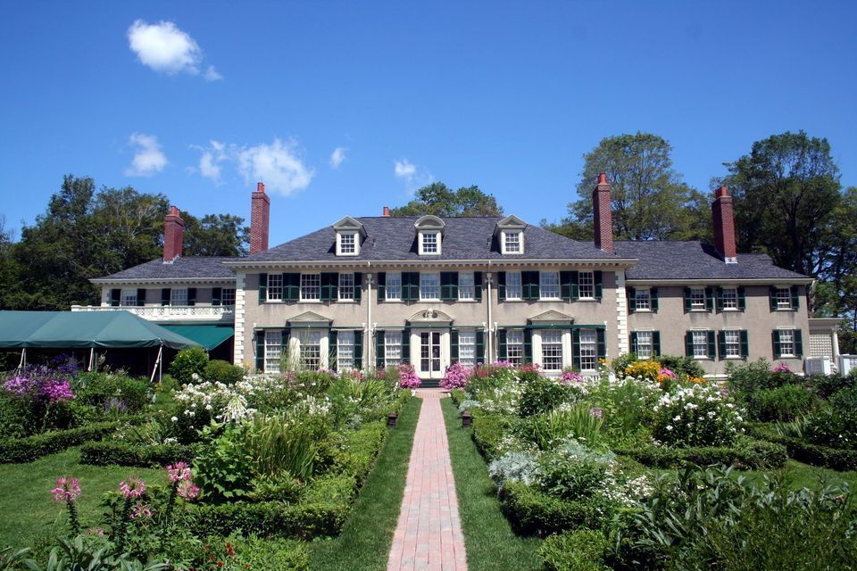 Most Beautiful Homes The 14 Home And Garden Tours In America