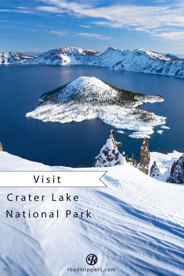 pin crater lake oregon-#22