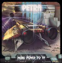 Petra More Power to You
