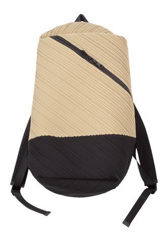 9b33177b4a Issey Miyake Pleats Please Bias Pleats Backpack