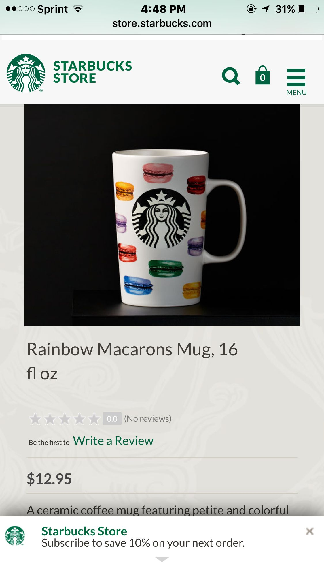 Pin by Adiel Levy on Wish List ️ Starbucks store, Mugs