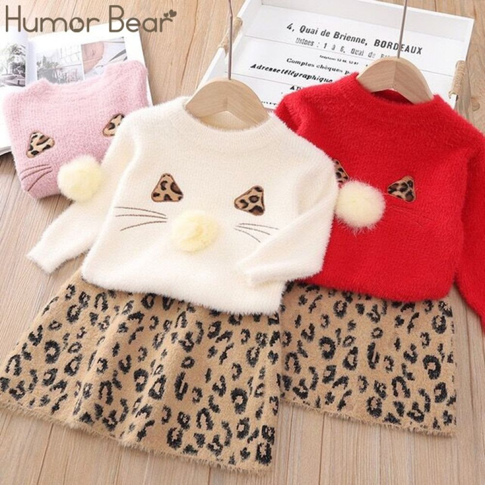 Photo of Kids Baby Girl Clothes Sets 2PCS