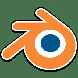 تحميل برنامج Blender 2 79b مجاني Blender School Logos Google Chrome Logo