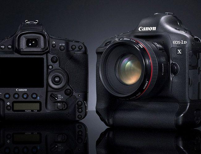 Canon Eos 1dx Gear Patrol Canon Eos Camera Hacks Dslr Camera