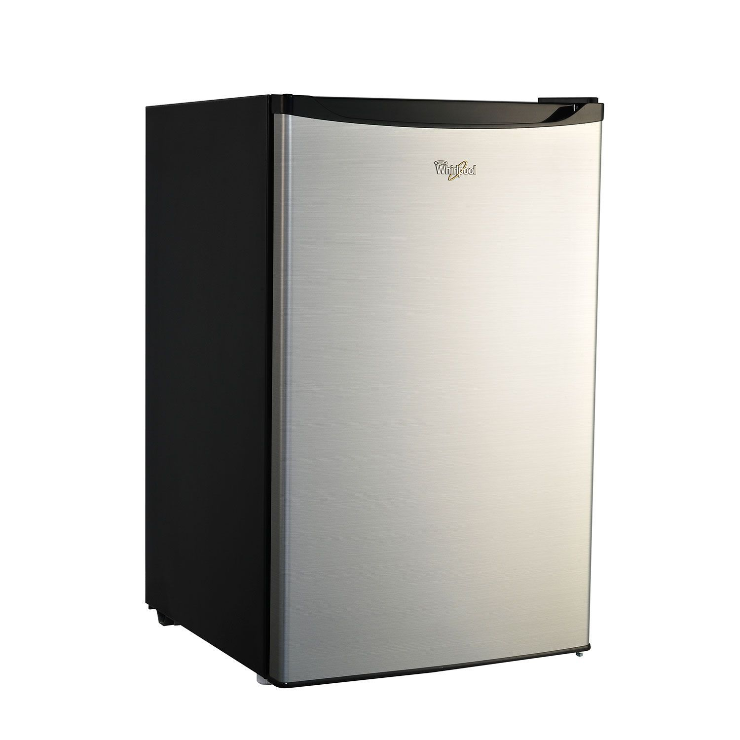 Whirlpool 4 3 Cu Ft Compact Refrigerator New House
