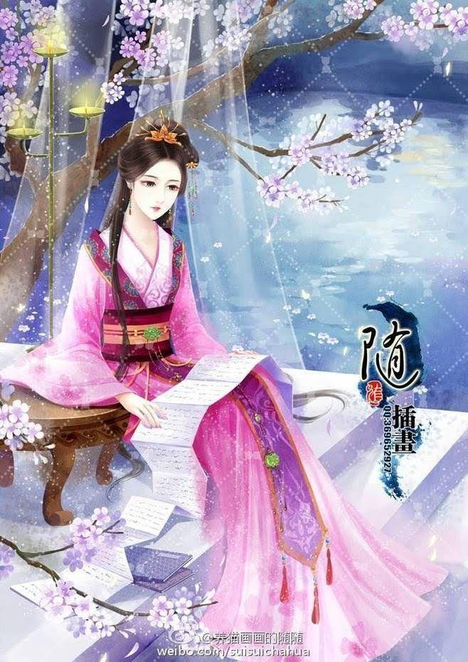 Ghim của Mirian trên romantic Nghệ thuật ảo ảnh, Anime