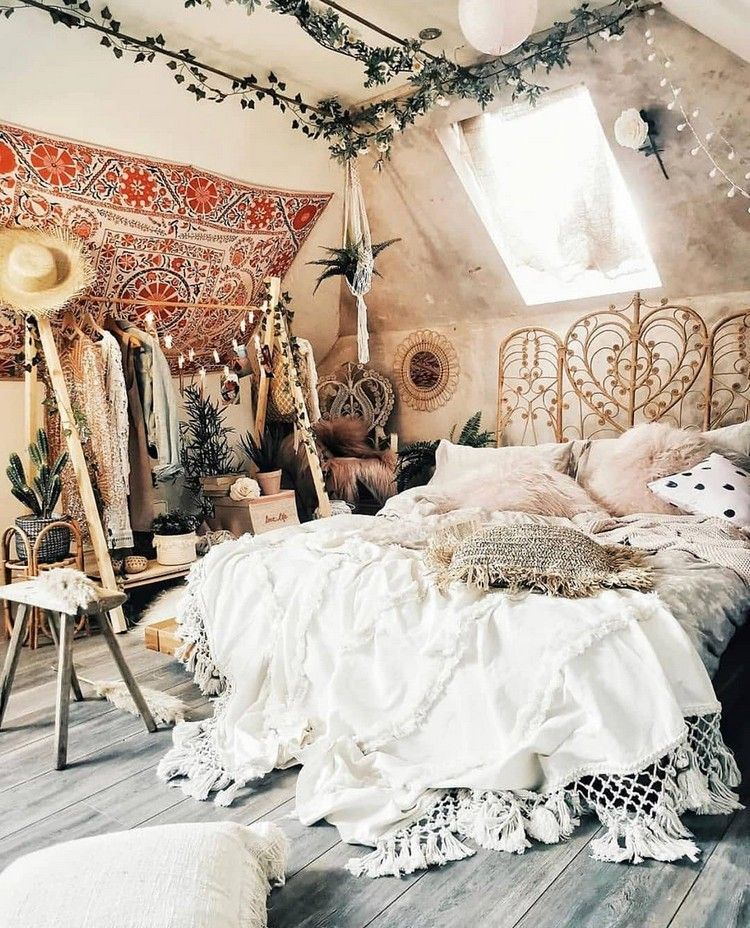 Modern Bohemian Home Interior Decor Ideas Are You Ready To Learn With Some Of The Inspiring And Incredible Form Of The Bohemian Decor