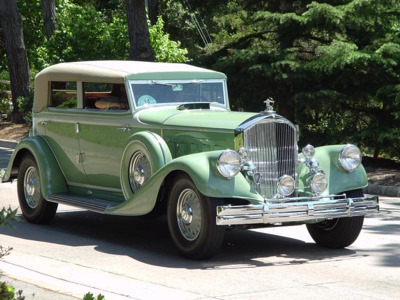 Green Minerva Classic Car Checkfred Com Cars