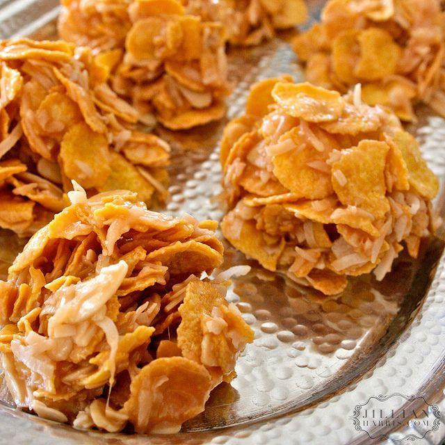 recipe: easy coconut chews recipe [11]