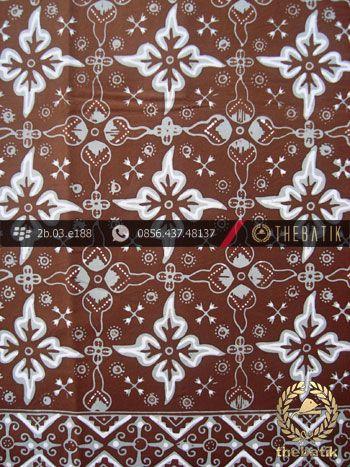 Batik Tasikmalaya corak payung  The Atlantis Sundaland  beyond