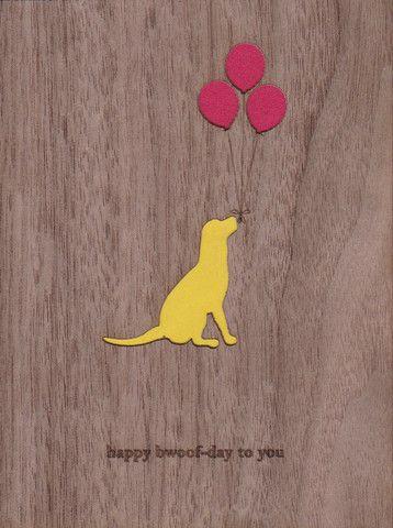 Happy Birthday Lab With Balloons B Spired Happy Birthday Card