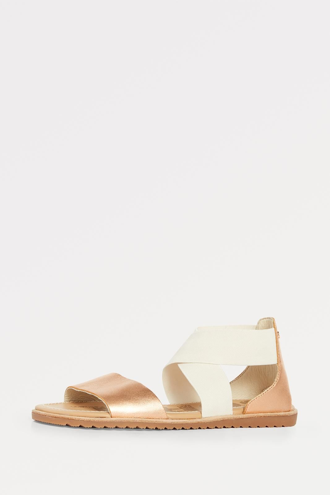 72daae11177 SOREL Ella Sandal Cute Sandals