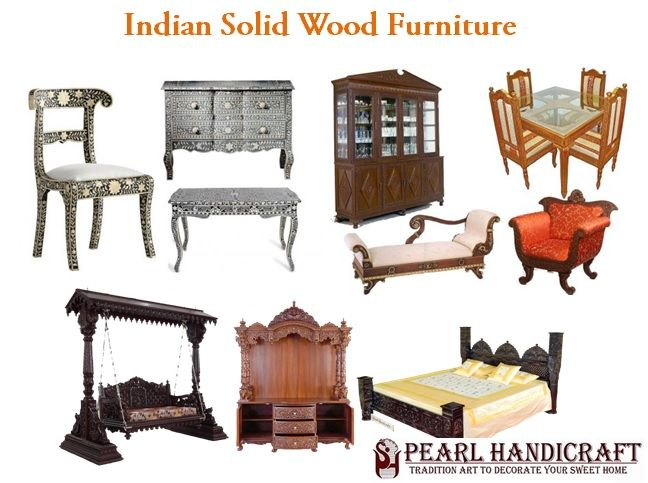 Specializes In Manufacturing U0026 Traditional Indian Furniture Like Wooden  Bads, Wooden Swings, Wooden Doors