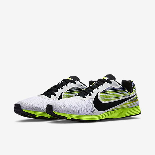 Nike Zoom Streak 6 Racing Shoe Size 15 (Grey) | Racing shoes, Nike zoom and  Unisex