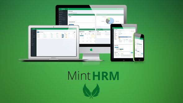 MintHRM - Human Resources Management System | Code-Scripts