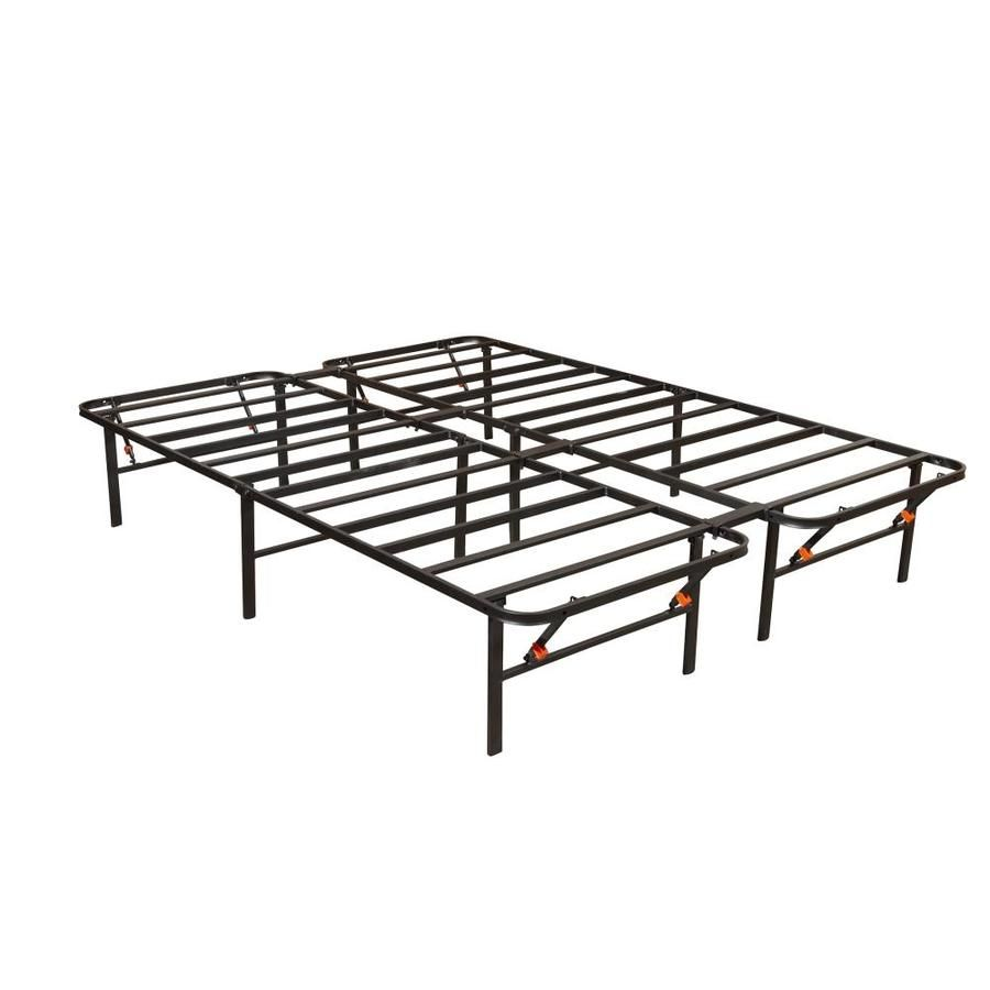 Hollywood Bed Queen Bedder Base Bb2450q In 2020 King Bed Frame