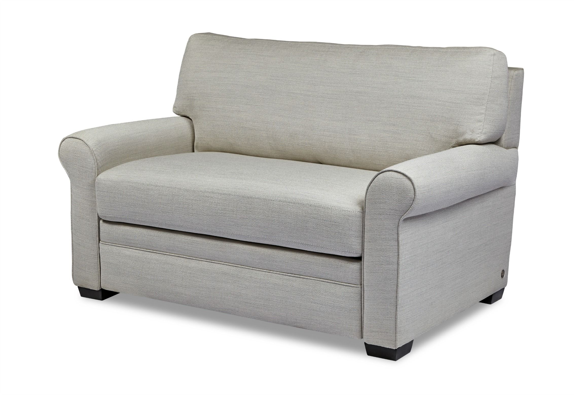 Gina Twin Comfort Sleeper® Sofa by American Leather is
