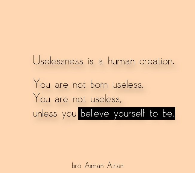 You Can Find Amazing Quote By Aiman Azlan A Vlogger From Malaysia D Amazing Quotes Quotes Believe In You