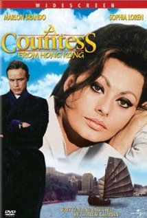 Watch A Countess from Hong Kong Full-Movie Streaming