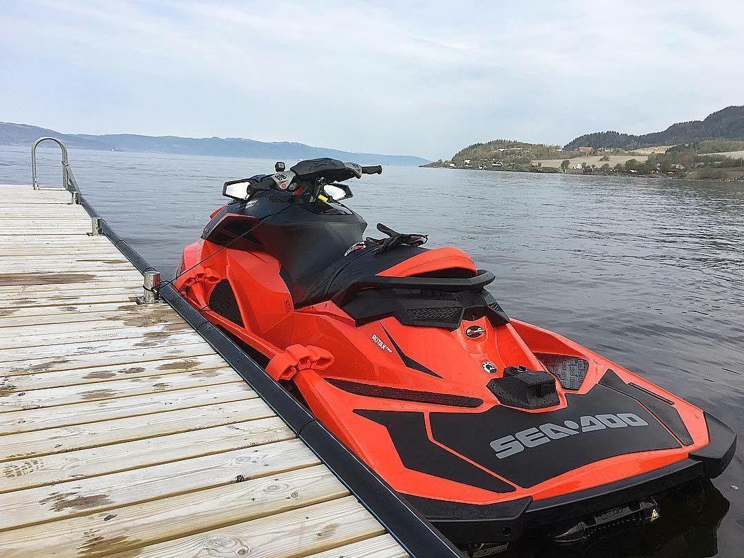 Pontoonboataccessories Jet Ski Seadoo Jetski Jet Boats