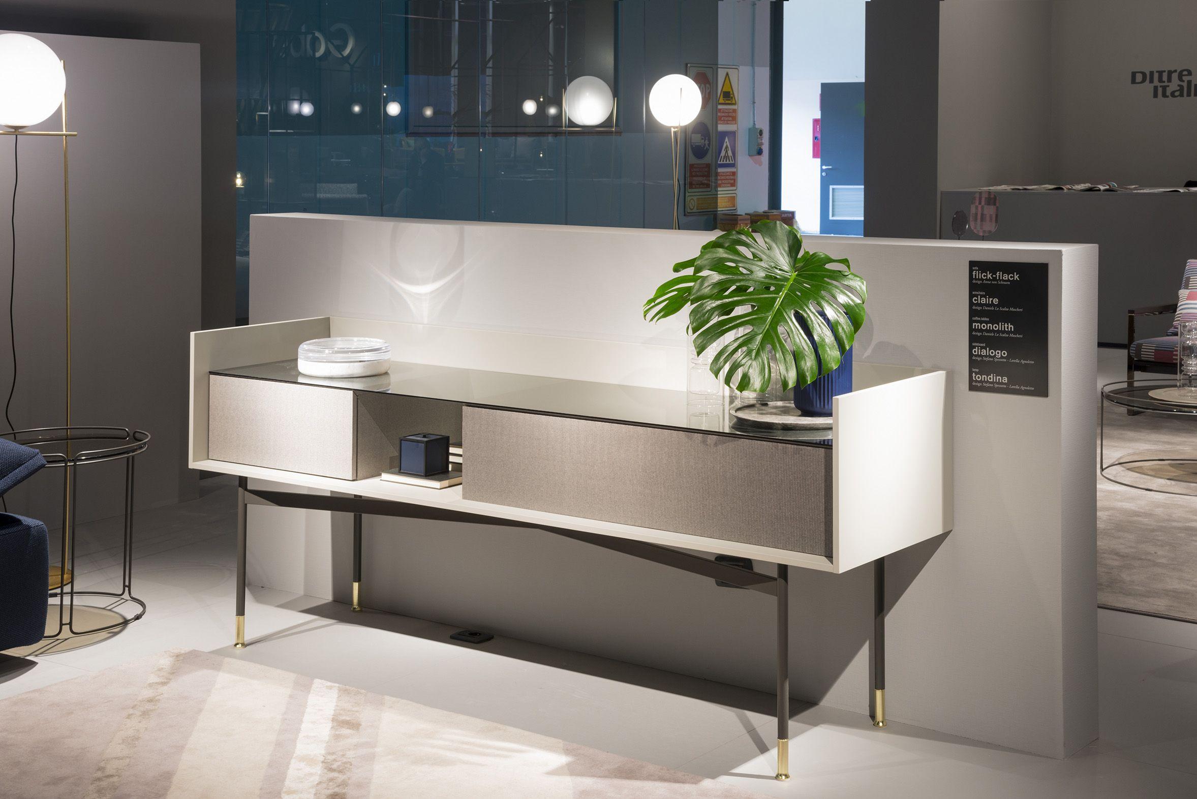 Designer Polsterbetten Ditre Italia Design