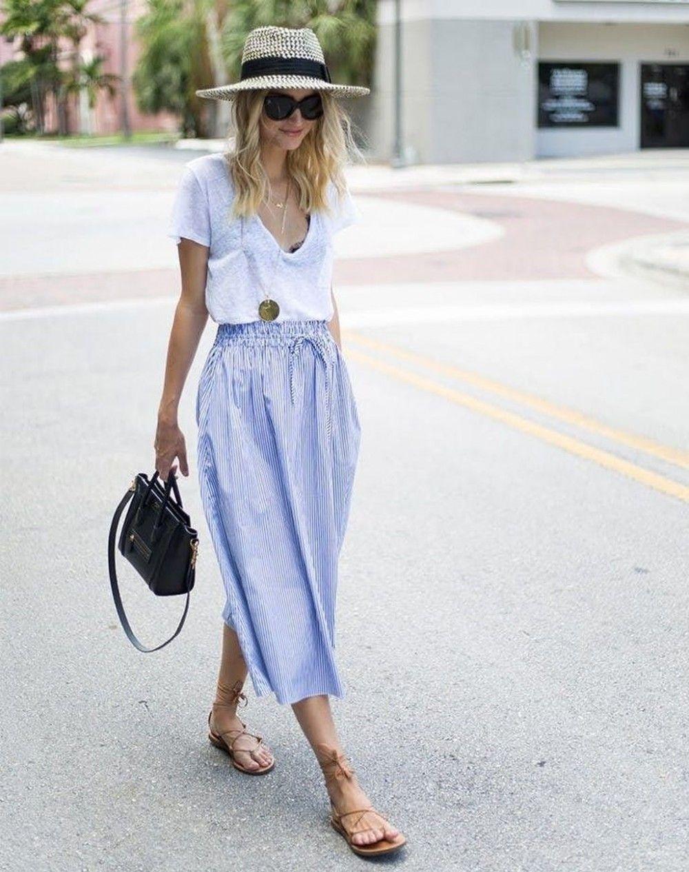 Photo of 45 idee di abiti estivi cool e casual Tendenze di idee di moda alla moda / / 45 I …