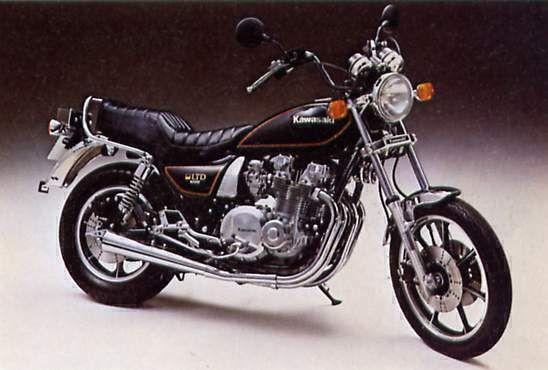 1977 Kawasaki Kz1000 LTD | 70,s bikes | Pinterest | Cars
