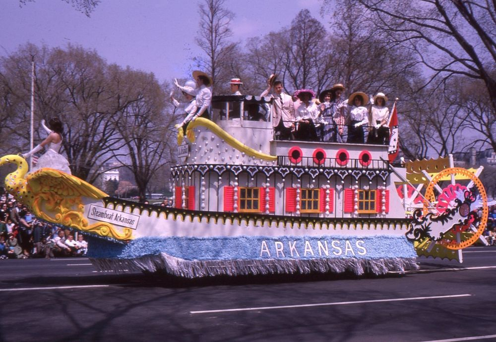 35mm Slides Cherry Blossom 1964 Festival Parade Washington Dc White House Lot 6 Washington Dc Cherry Blossom Festival Cherry Blossom