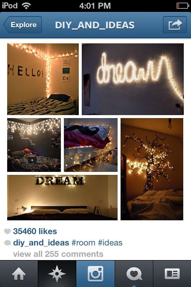 Adorable room decoration ideas