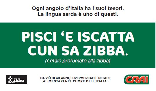 PISCI 'E ISCATTA CUN SA ZIBBA - Cefalo profumato alla zibba - mullet flavored with herbs.