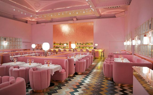 Ahundredemeraldcities India Mahdavi X David Danburyshakes