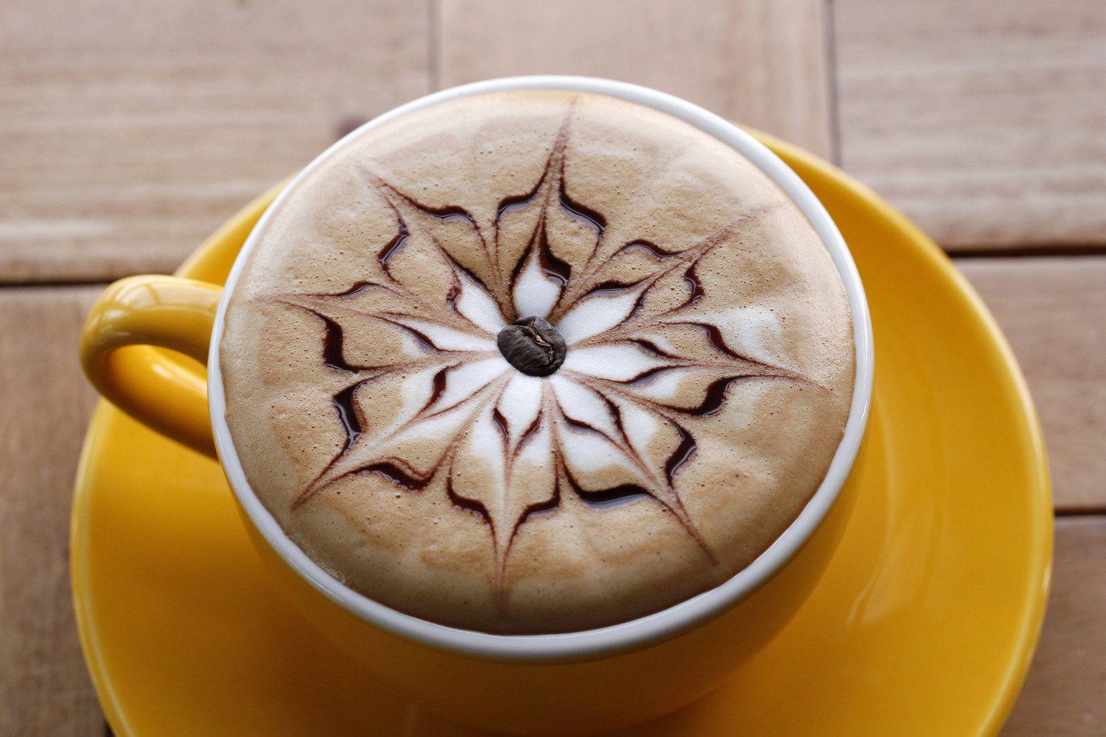 The Art of Java by nekoUMI.deviantart.com on @deviantART