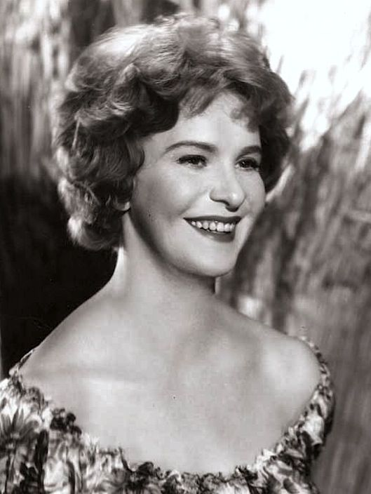 Image result for geraldine page