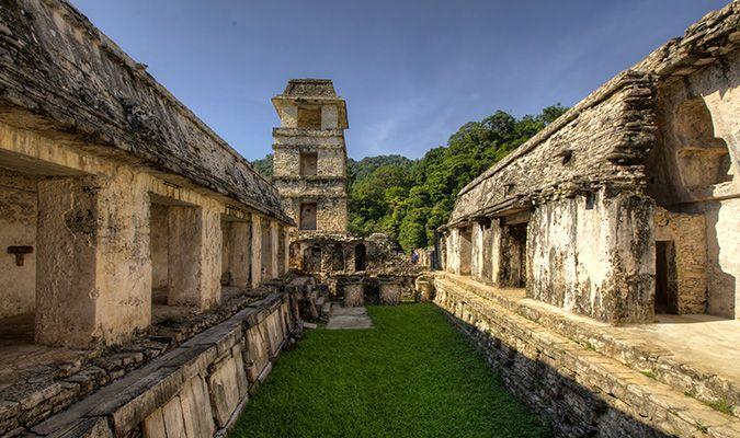 Chiapas Palenque www.journeymexico.com