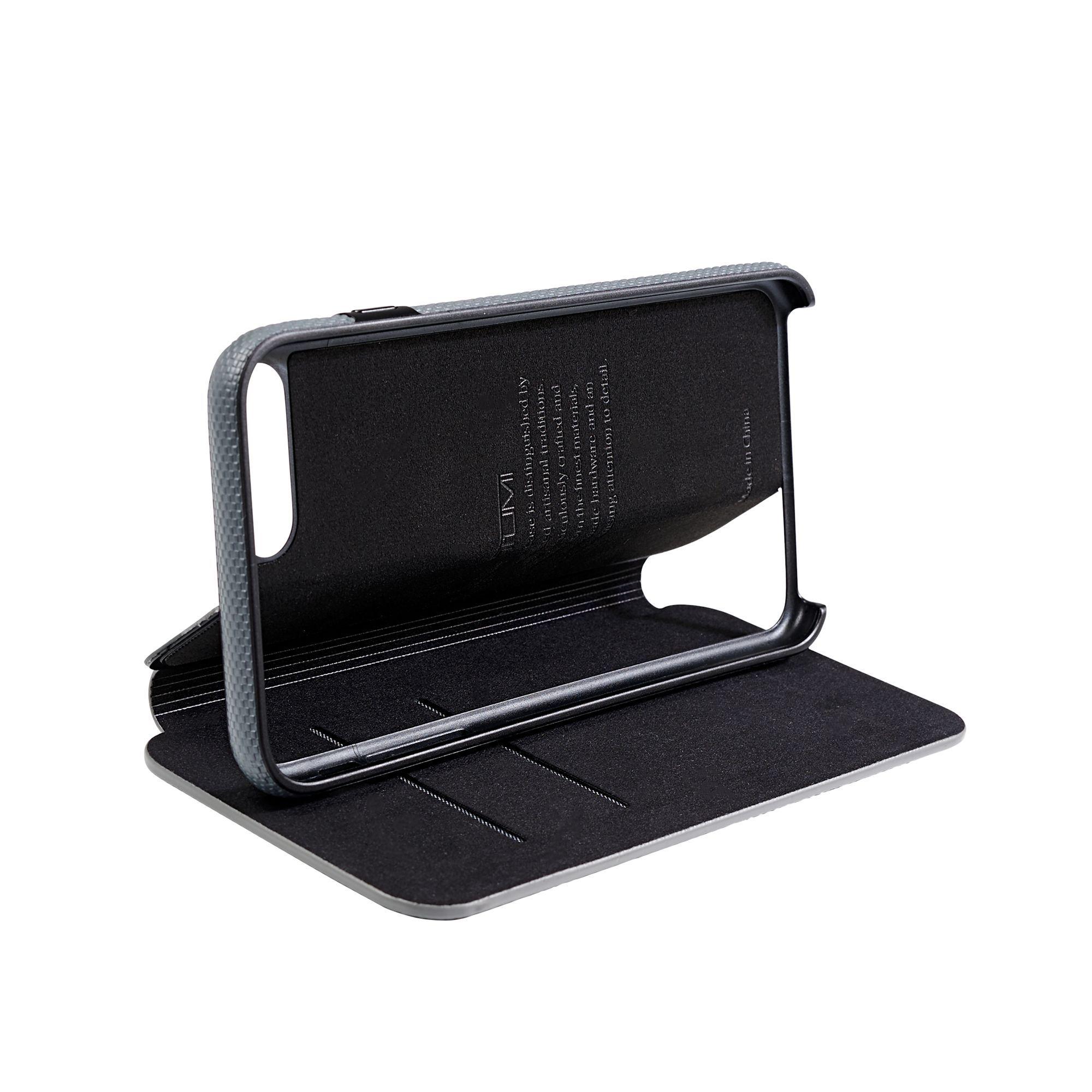 outlet store 16438 1a7e5 Folio Snap Case iPhone 8 Plus - Mobile Accessory - Tumi United ...