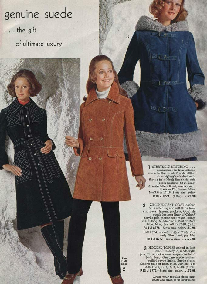 1970s Fashion For Women Girls 70s Fashion Trends Photos And