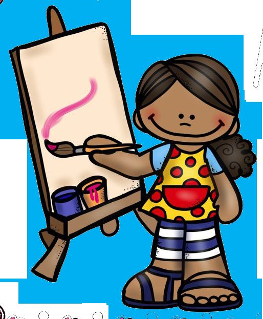 Clip Art Math Journal