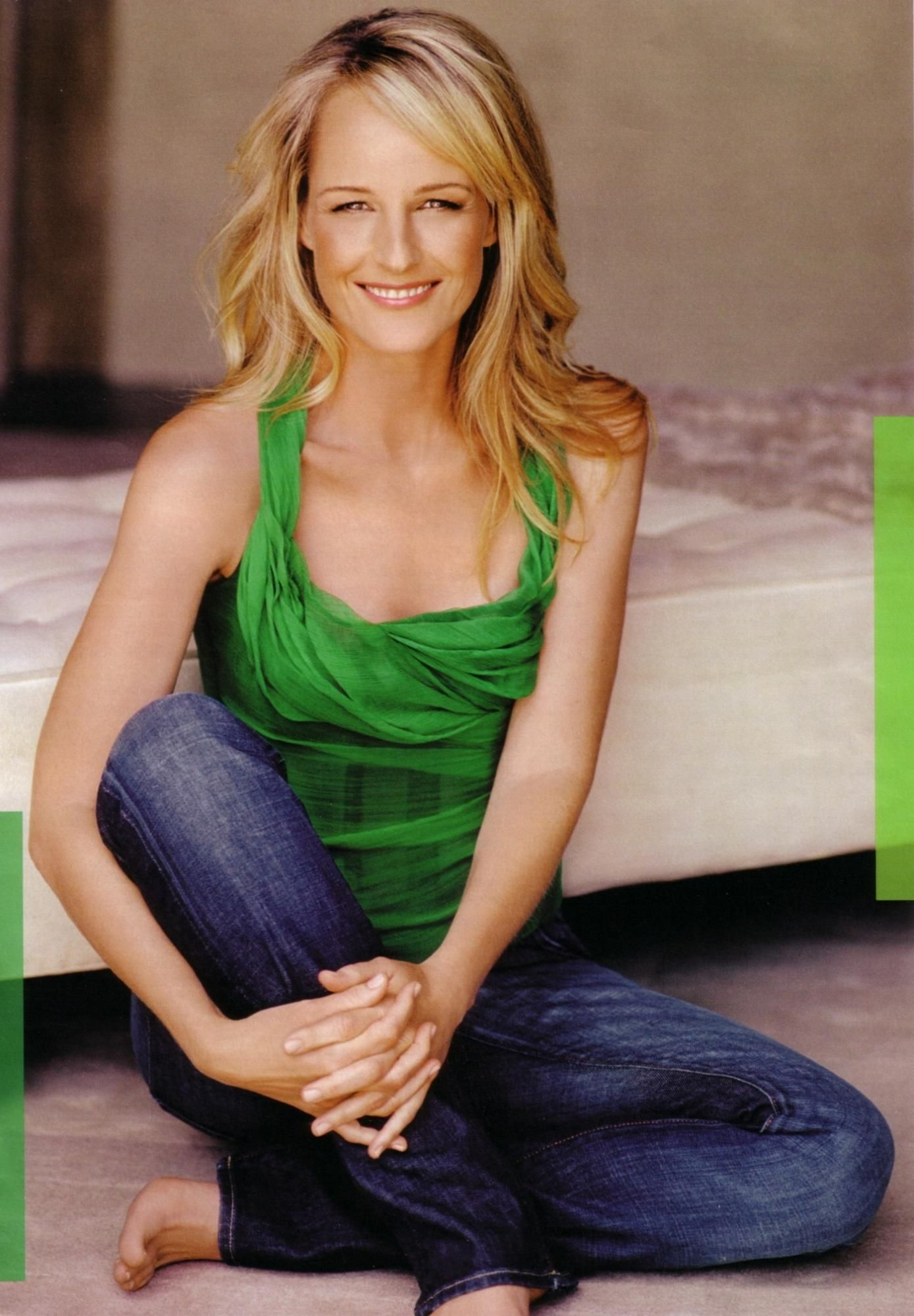 Helen Hunt born June 15, 1963 (age 55) Helen Hunt born June 15, 1963 (age 55) new pics