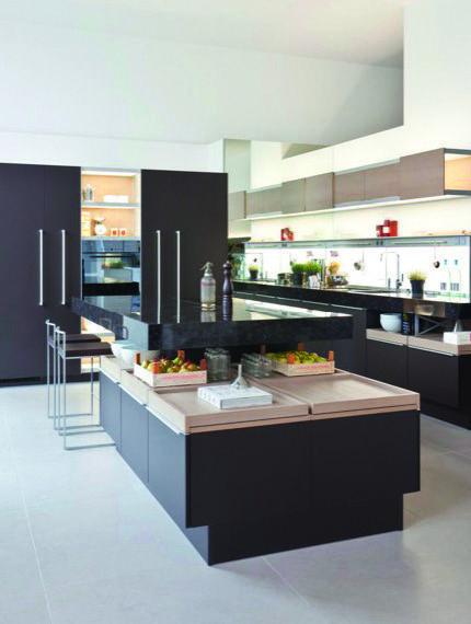 Les Plus Belles Cuisines De 2013 Avec Images Cuisine Design