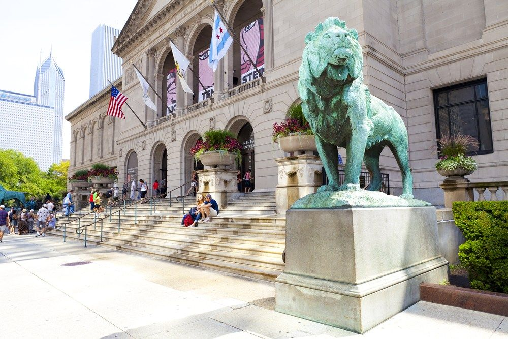 2019 Museum Free Days The Complete List Art institute
